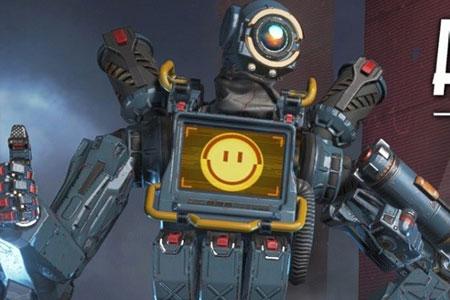 主机板《Apex英雄》玩家态度冷漠