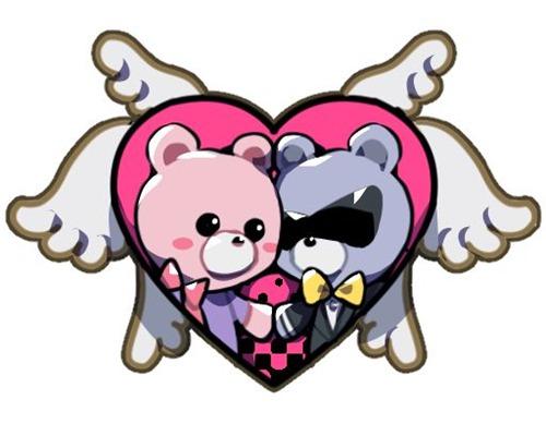 《和平精英》爱的熊抱喷涂获得方法