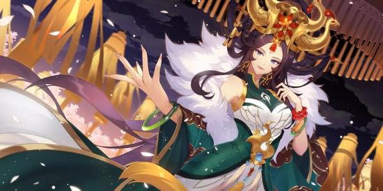 《狐妖小红娘手游》全新时装爆料