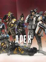 《APEX英雄》将登陆中国 并且推出手游版