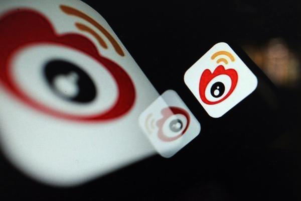 新浪微博月活跃用户4.46亿