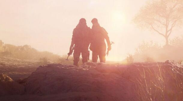 《战地5》销量低于预期 EA新财年收入或损失3.5亿美元