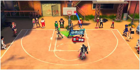 街球艺术如何进行有效的防守