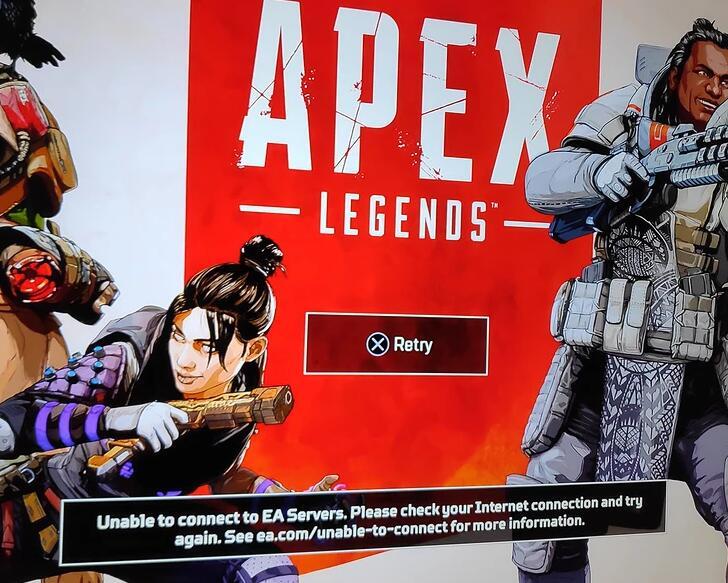 EA育碧封禁伊朗玩家 伊朗网络将无法登陆游戏