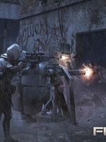 《代号:FutureX》首次曝光 末日多人射击游戏即将开测