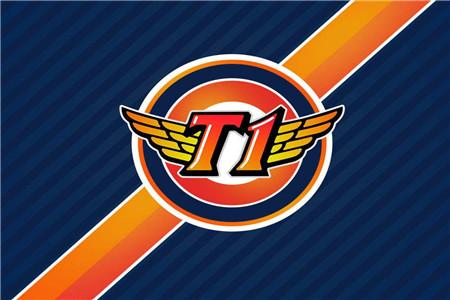 SKT T1即将更名为T1