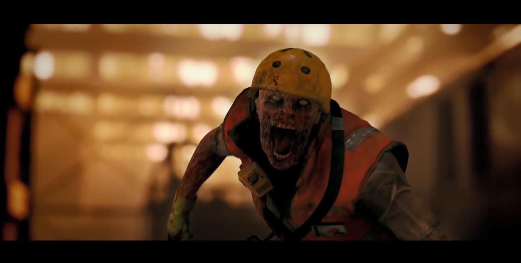 《僵尸世界大战》已可预购 真正的尸潮来袭