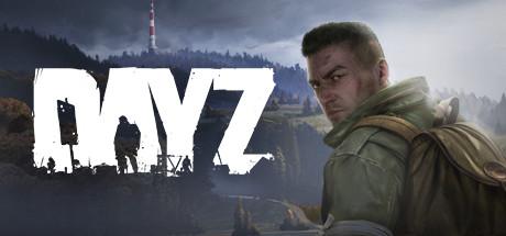 DayZ游戏logo