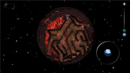星球迷宫3D