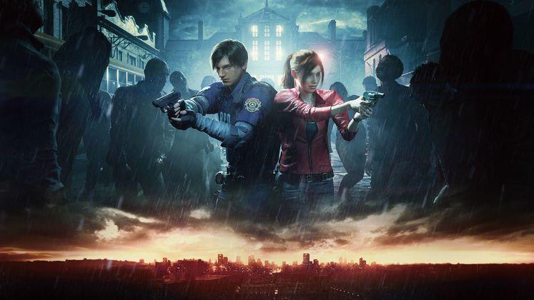 《生化危机2:重制版》手枪武士之刃获得方法 只能通过预购