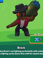 《荒野乱斗》Brock加点攻略