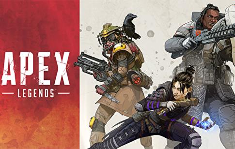 《APEX英雄》手机版开发确认