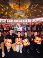 《梦幻西游》手游周年庆青春盛典精彩回顾