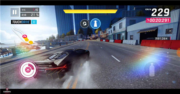 《狂野飙车9:竞速传奇》A车Lamborghini Centenario属性详解