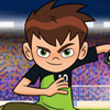 少年骇客足球竞技