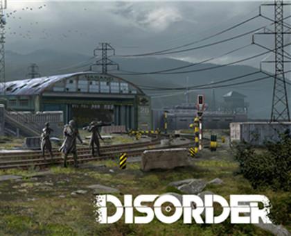 《Disorder》网易全新大作首曝