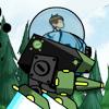 少年骇客机器大战