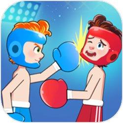 街头拳击双人