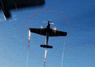 空中格斗机二战 空战也能吃鸡