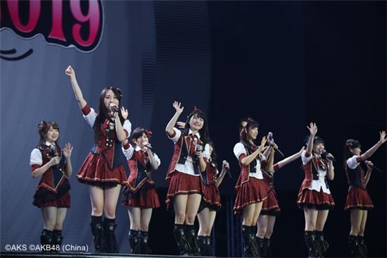 《AKB48樱桃湾之夏》偶像体能训练