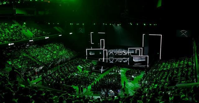 微软谈E3 2019