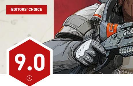 IGN给出高分