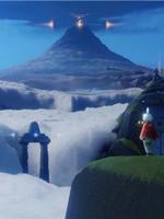 《Sky光·遇》全新云端广场登场 空巢浮现 白鸟成河