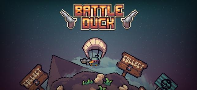 Battle Duck