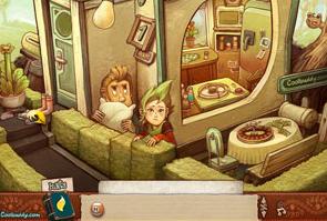 唯美画面小游戏介绍 游戏美学的魅力