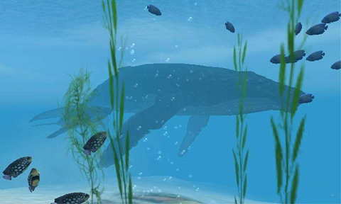 饥饿鲨VR