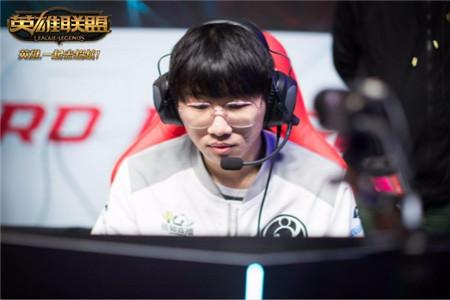 iG冲击开赛三连胜 宁王能否再夺MVP