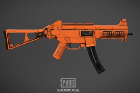 《绝地求生》UMP9枪械图鉴