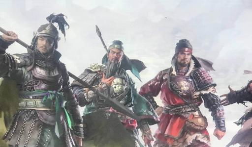 《全面战争:三国》武将单挑心得分享