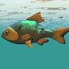 3D大鱼吃小鱼