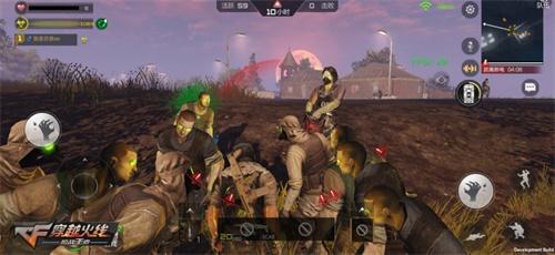 《穿越火线:枪战王者》新版发布在即 四大亮点全面解读