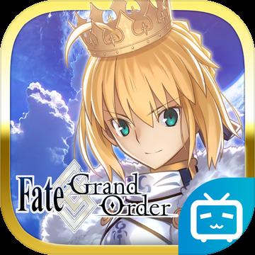 Fate/Grand Order电脑版