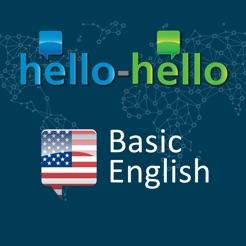 Hello-Hello英语入门