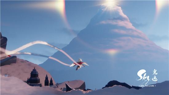 《Sky光·遇》飞行技巧分享