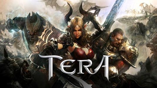 《Tera神谕之战》PS4版更新新职业