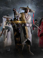 《武侠乂》武侠风格大逃杀游戏宣布将推出手机版 24日抢先于中国开放测试