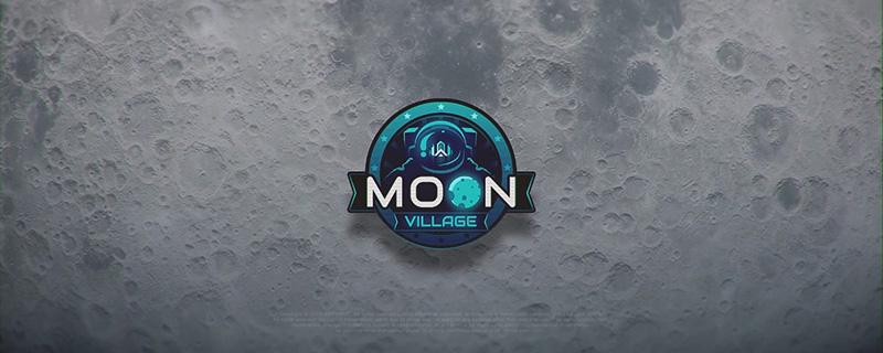 月球村模拟是什么游戏