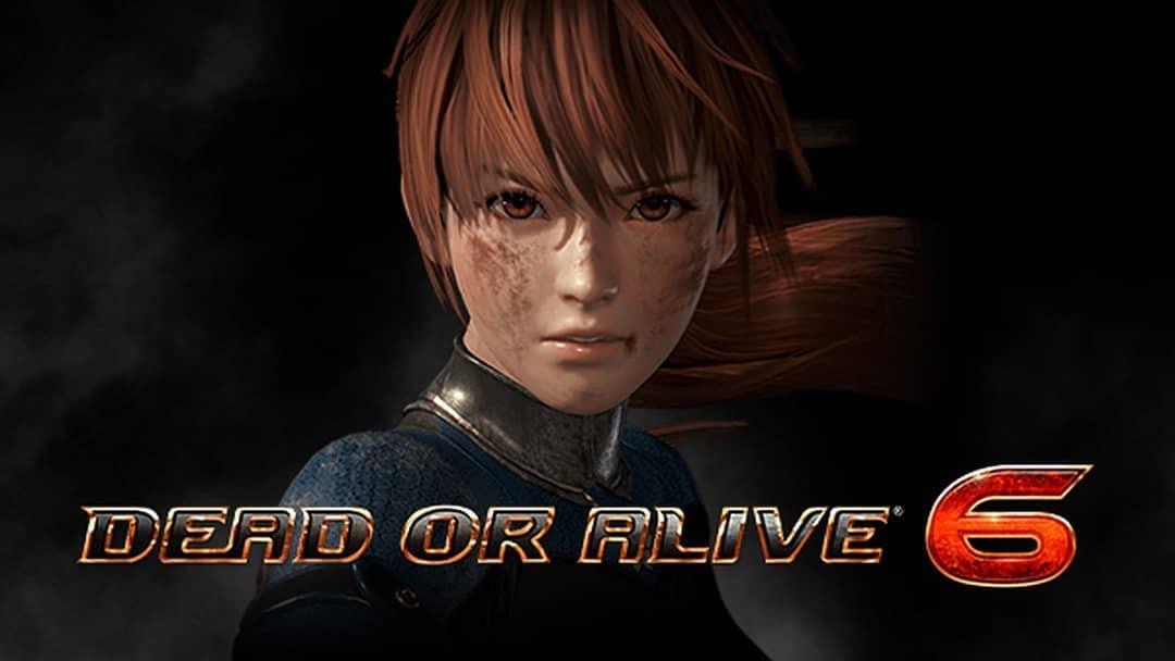 Fami通给出高分 《死或生6》进入白金殿堂