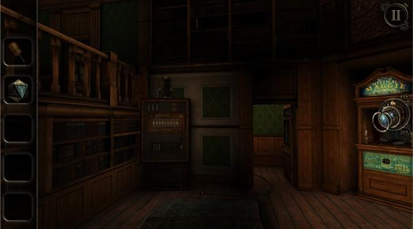 迷室3隐藏结局触发通关图文攻略