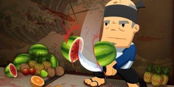 切水果系列