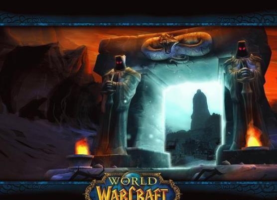 《魔兽世界》怀旧服值钱材料介绍