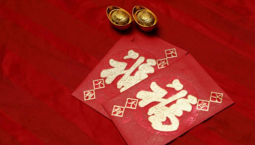 QQ红包春节共收发44.5亿个