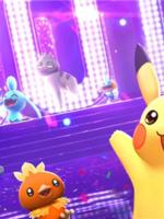 Pokemon Go去年收入近8亿美元 累计收入22亿美元
