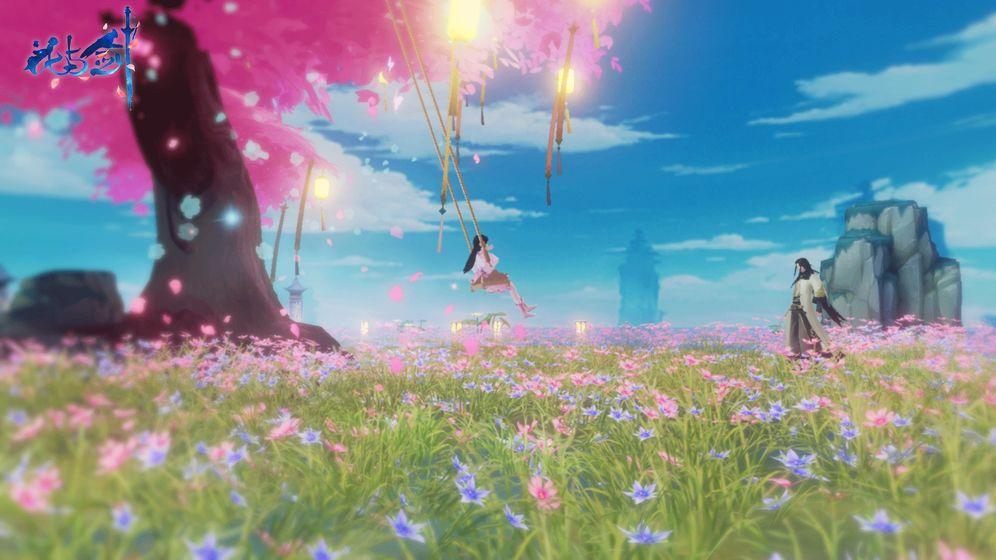 花与剑电脑版