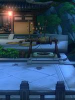 《剑网3:指尖江湖》井下世界众妙机缘潜藏