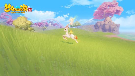 《梦幻西游3D》龙宫夺宝攻略